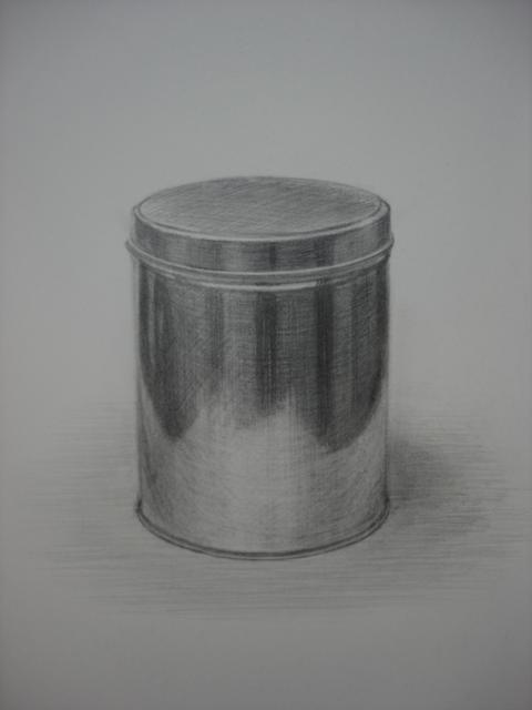 スチール缶