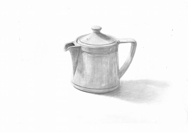 Re: コーヒーポット