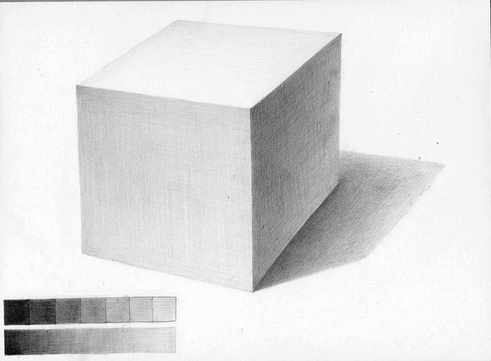 立方体14