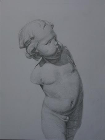 Re: 幼児像2