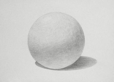 Re: 想定描写:球体