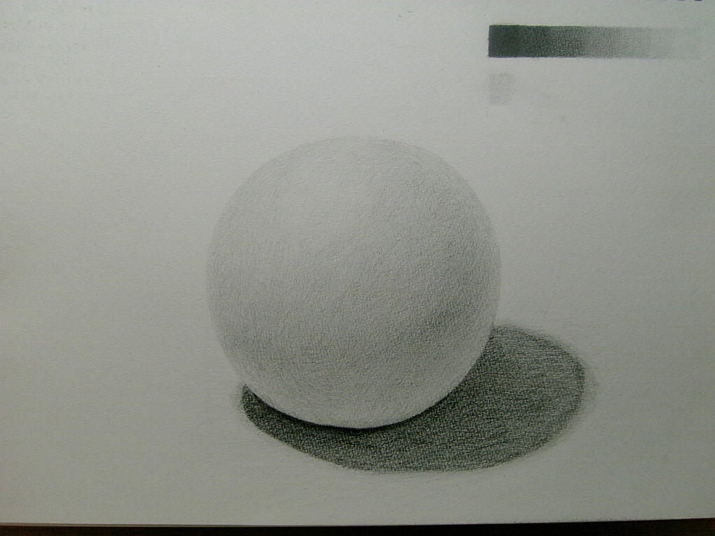 白いゴムボール