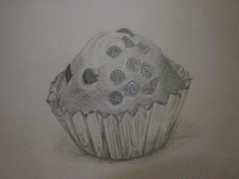 小さいカップケーキ?のようなもの