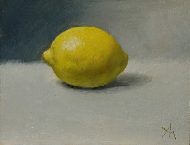 Re: レモン