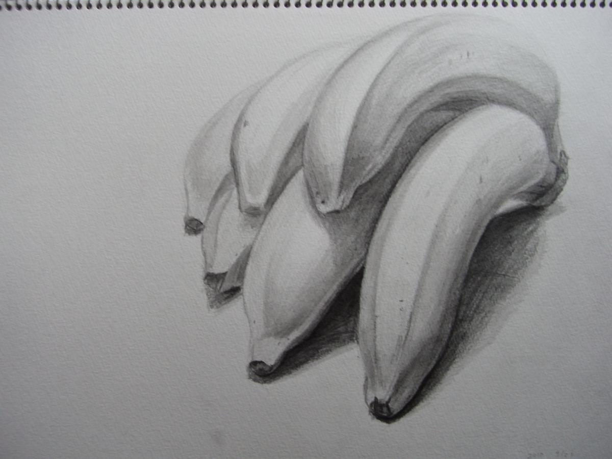 Re: バナナ