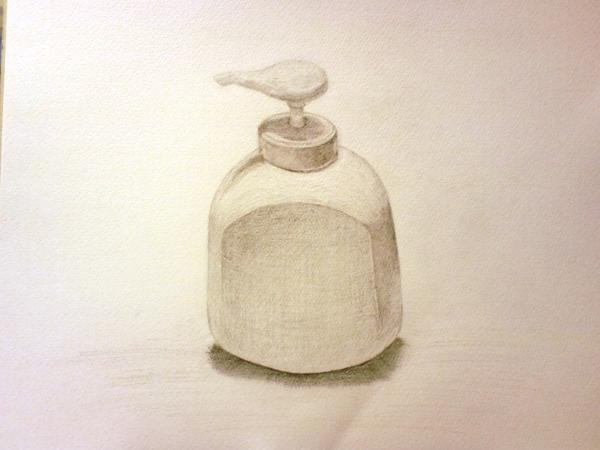 Re: 石鹸ボトル