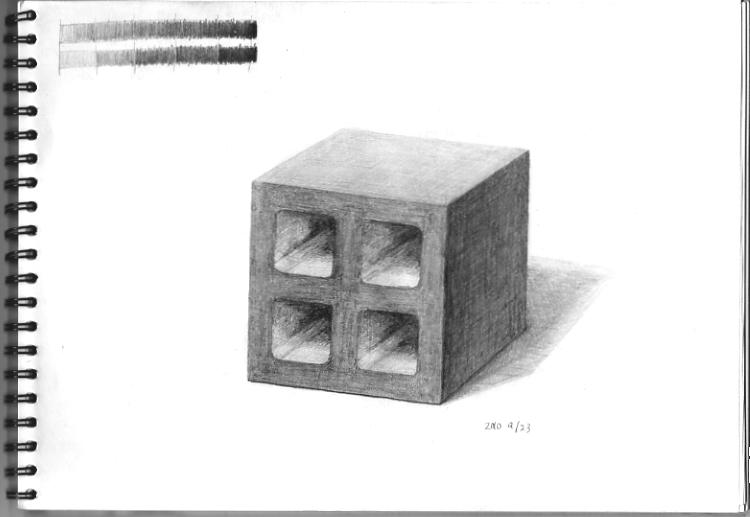 立方体(ブロック)