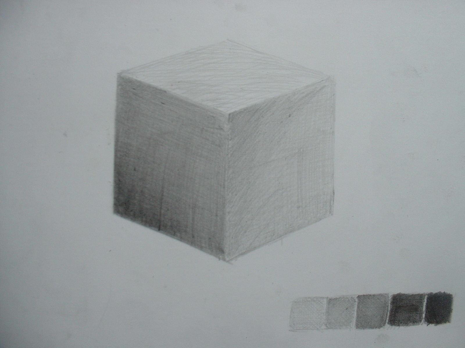 直方体を書いてみました。