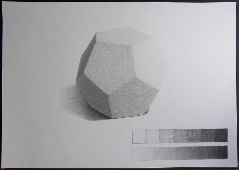 正十二面体2