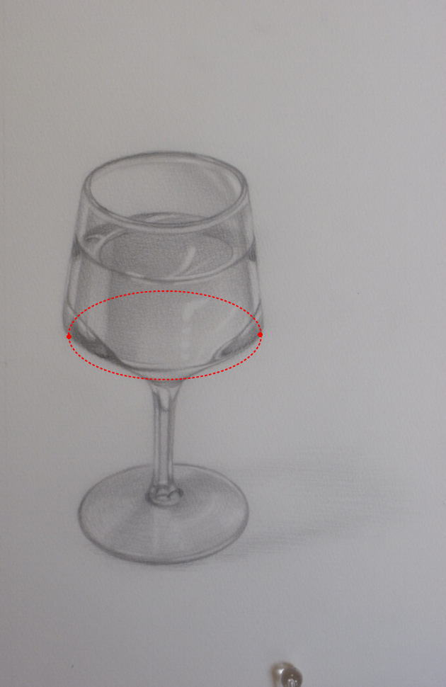 Re: 水の入ったグラス