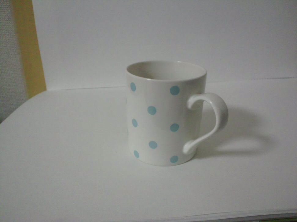 Re: マグカップ