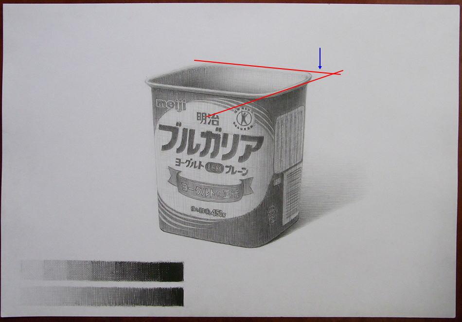 Re: ヨーグルトの箱