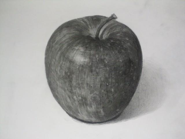 りんご。3