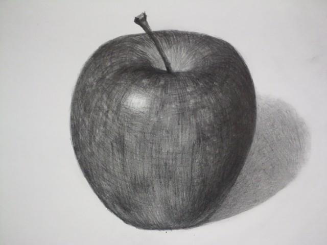 りんご。4