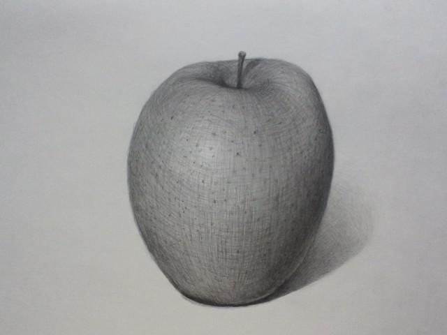青りんご。