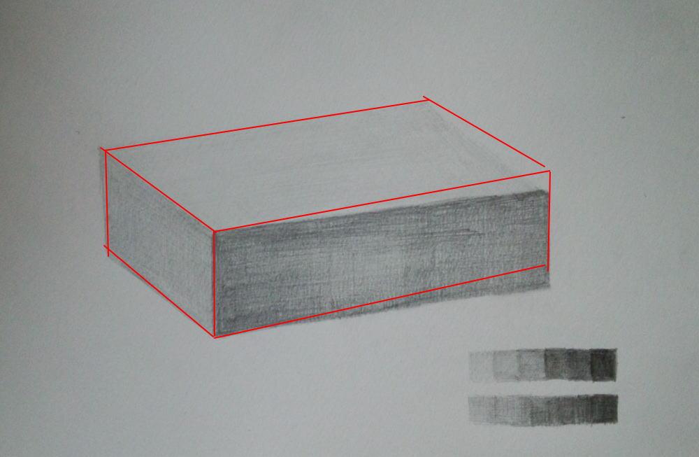 Re: ティッシュを白い紙で包んだ長方形