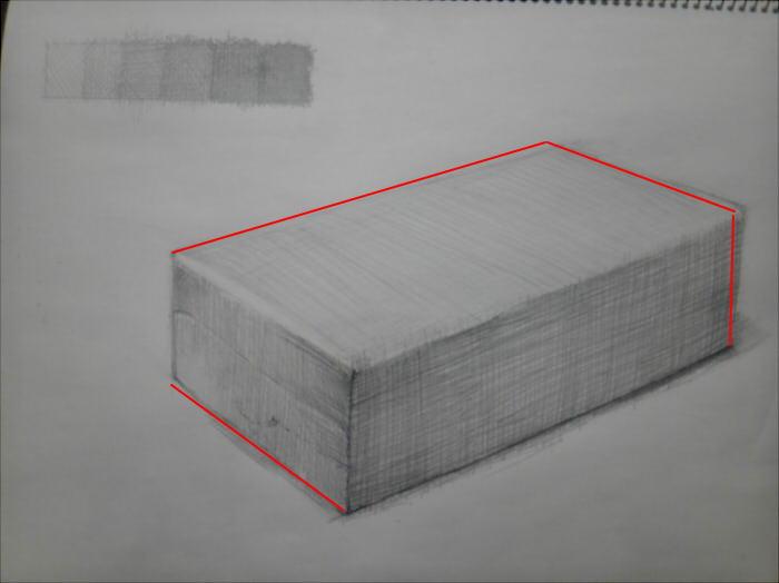 Re: ティッシュペーパーの箱(裏側)