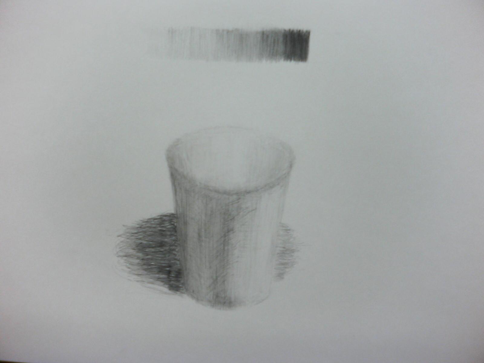 紙コップ1
