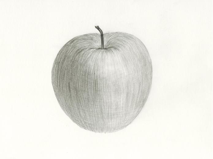 リンゴ二回目