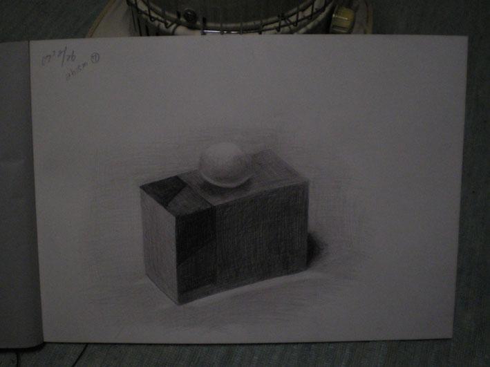 Re: 箱と卵