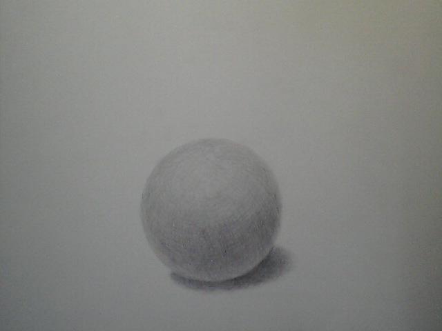 ゴムのボール2
