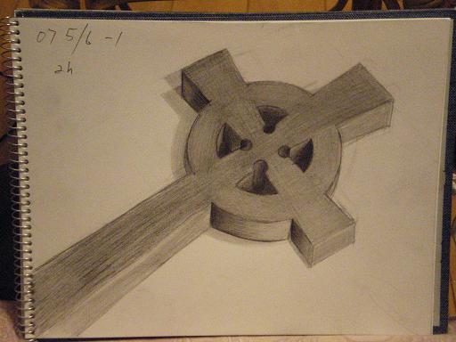 十字架その2