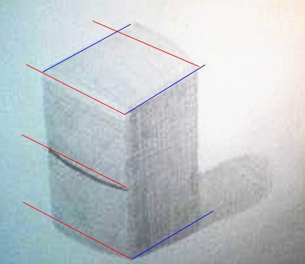 Re: 鉛筆削りの大まかな形