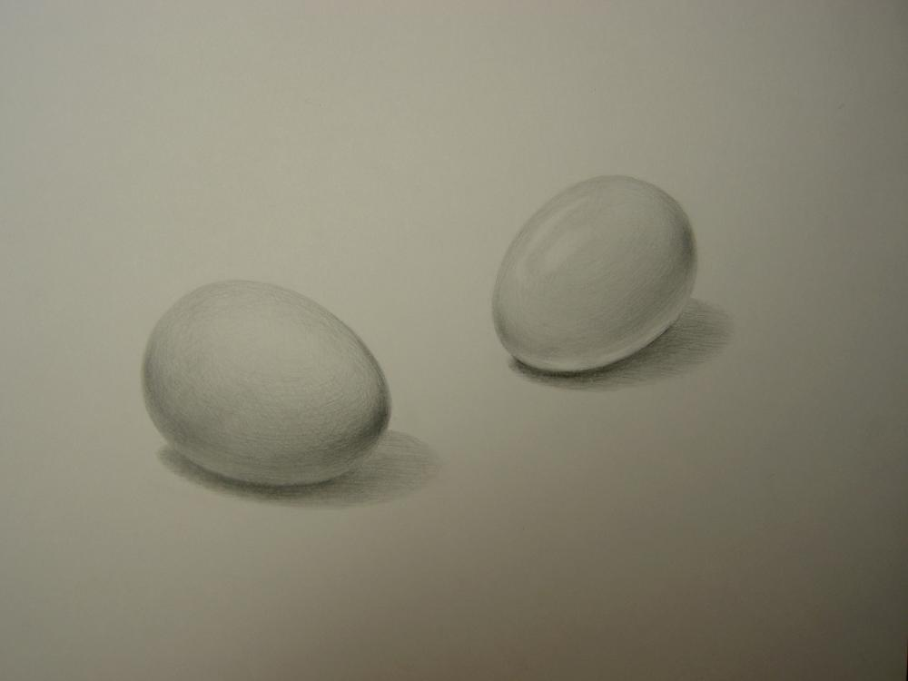 2つの卵2