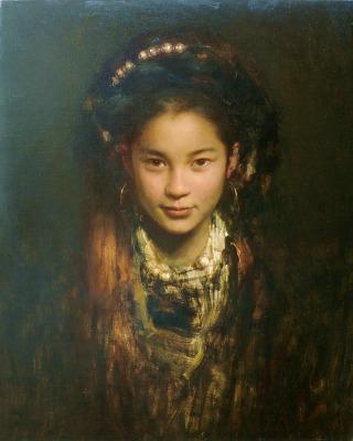 Re: アラプリマ:インディオの少女