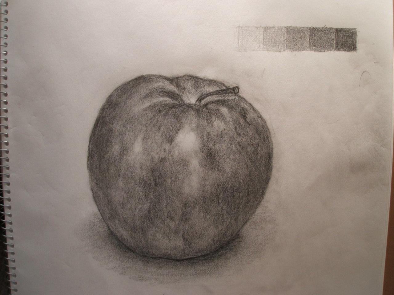 りんご パート2