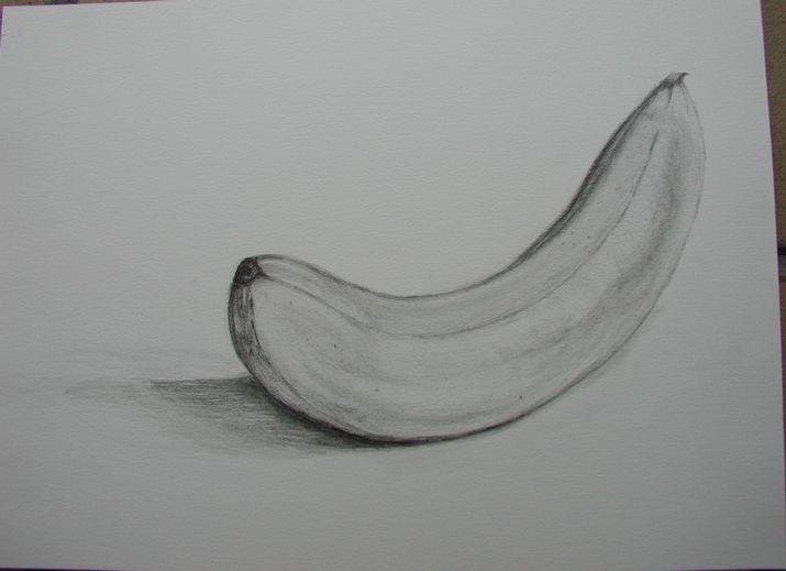 バナナ 再び