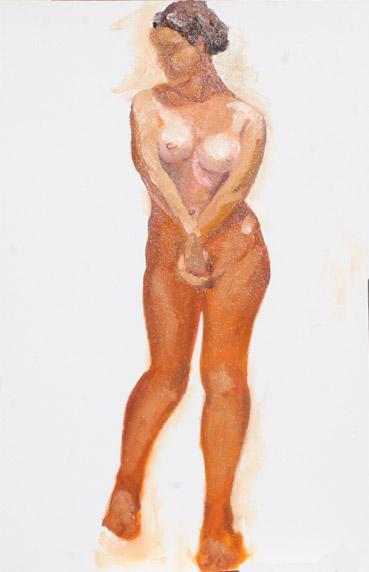 ポエショッド:裸婦1