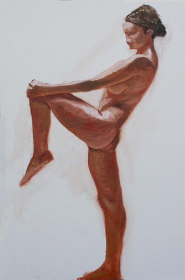 ポエショッド:裸婦5
