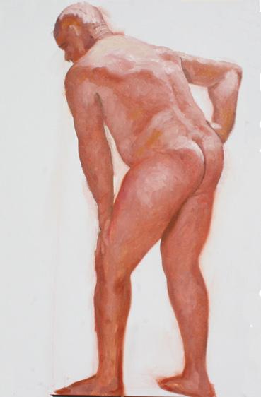 ポエショッド:裸夫4