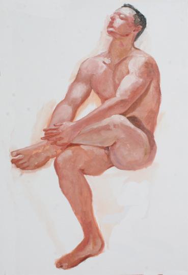 ポエショッド:裸夫5