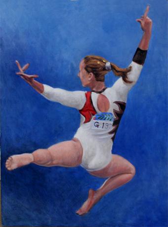 Re: 体操選手