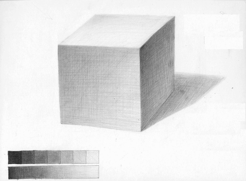 立方体11