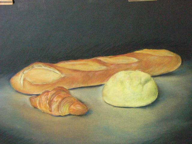 Re: パン