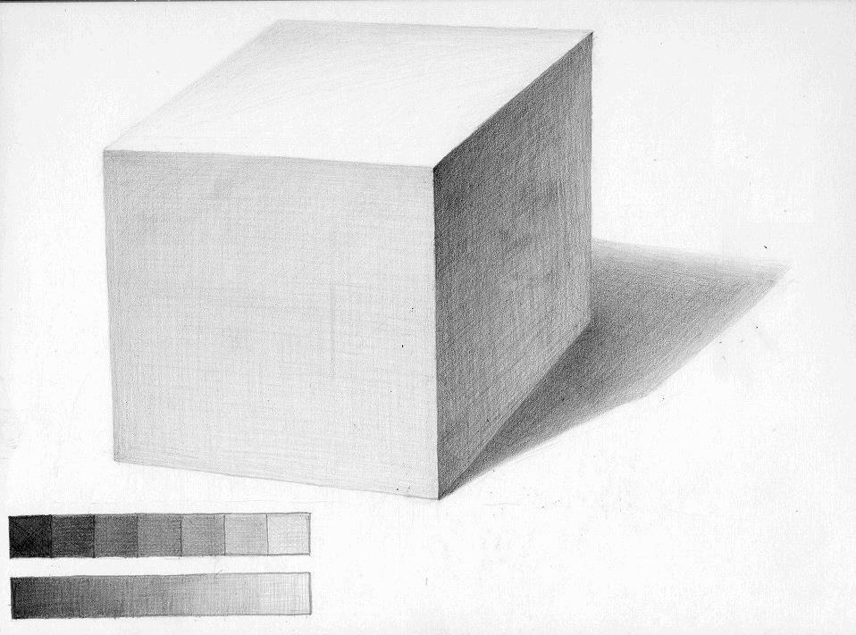 立方体13