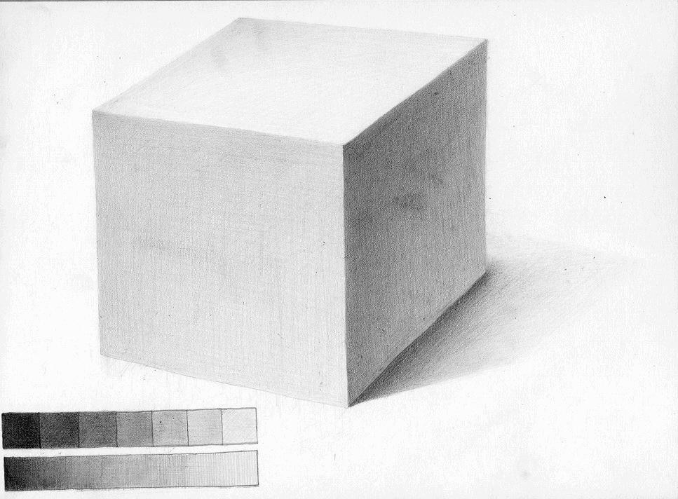 立方体15
