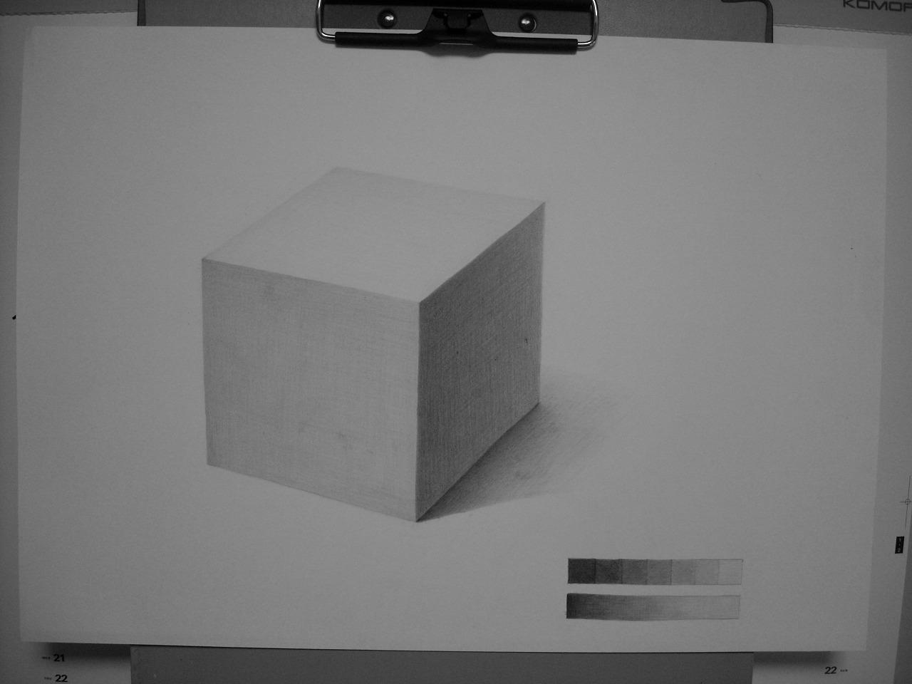 立方体16