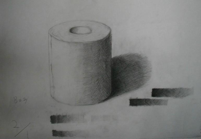 トイレットペーパー2