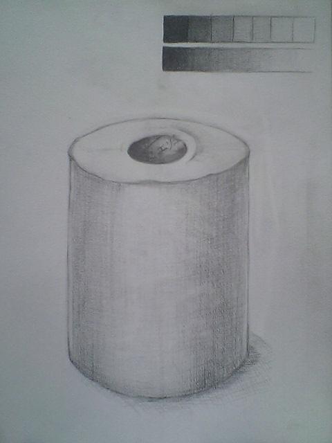 トイレットロール2