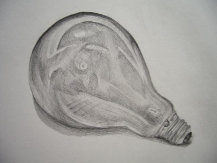 Re: 卵、電球