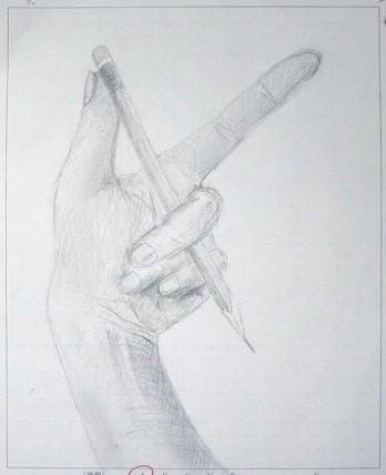 30分で手と鉛筆 本番