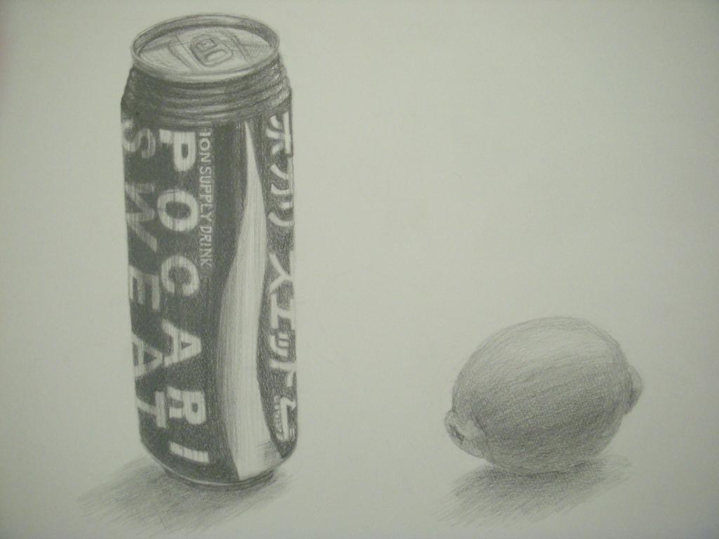 ポカリスエット、レモン