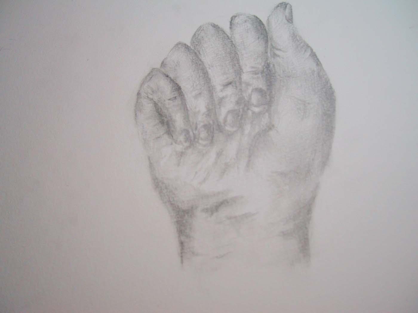 右手その2