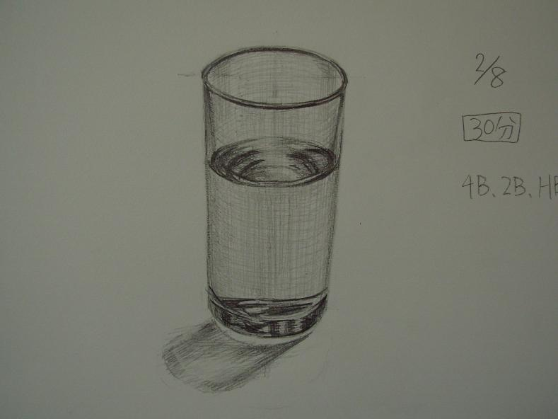 Re: 明石高等学校美術科(2月15日)