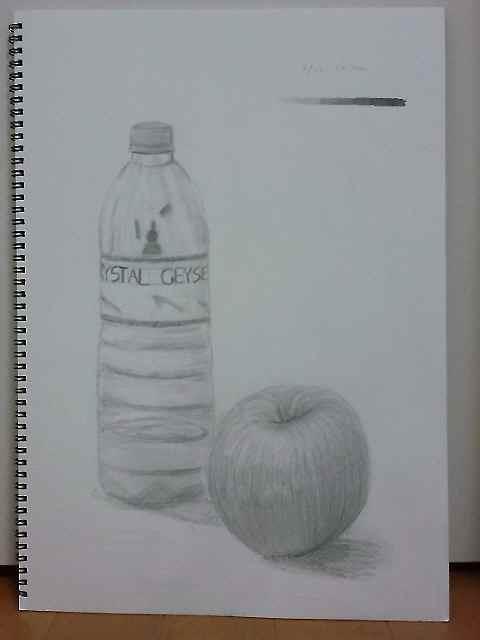 Re: りんごとペットボトル