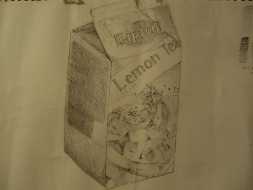 紙パックのジュース